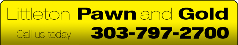 We buy gold, Quick & Easy Pawn Loans
