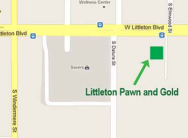 1360 W. Littleton Blvd. Littleton, CO 80120
